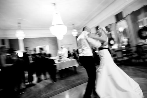 .... bröllopsvalsen...