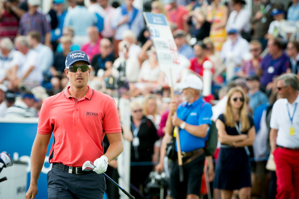 Henrik Stenson, Nordea Masters på PGA National 2014