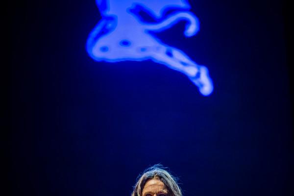 Black Sabbath (US) at Sweden rock festival